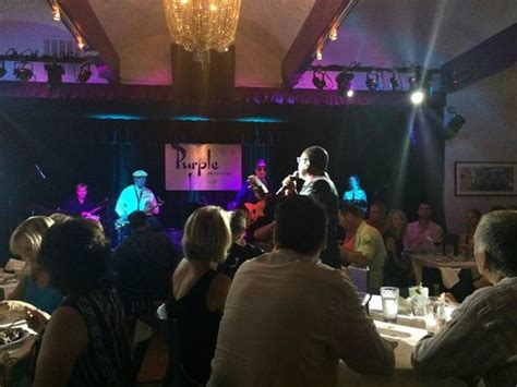 purple room palm springs the gand band at the purple room picture of purple room supper club palm springs tripadvisor