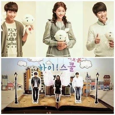 film korea terbaik bertema sekolah ini dia daftar drama korea bertema sekolah terbaik