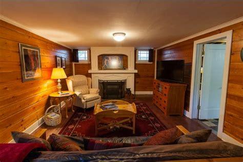 retro basement 1920s bungalow spokane hooked on houses