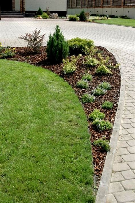 Landscape Edging No Dig 1000 Ideas About Lawn Edging On Plastic Lawn