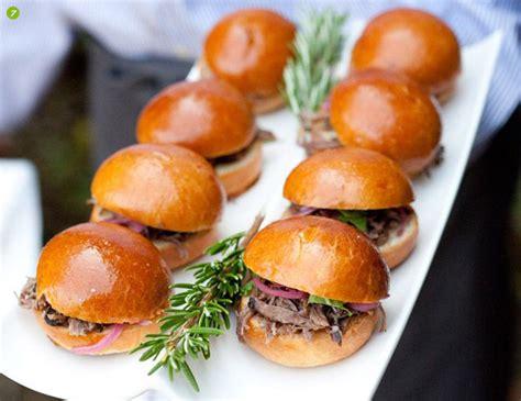 appetizer ideas cuisine wedding appetizer ideas exquisite weddings