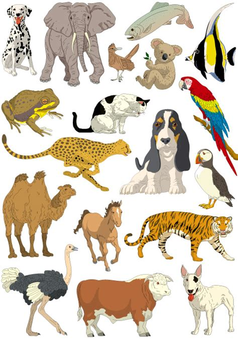 animal clipart images pictures comments graphics scraps for