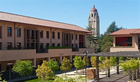 Does Stanford An Executive Mba Program by 商学院大比拼 哈佛商学院vs斯坦福大学商学院