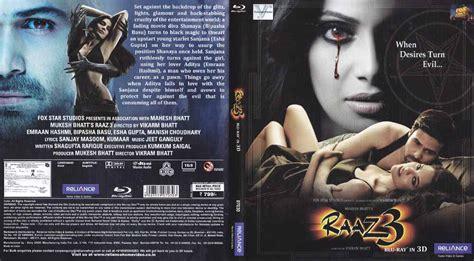 format x264 dvd multi raaz 3 the third dimension 2012 720p bluray 3d