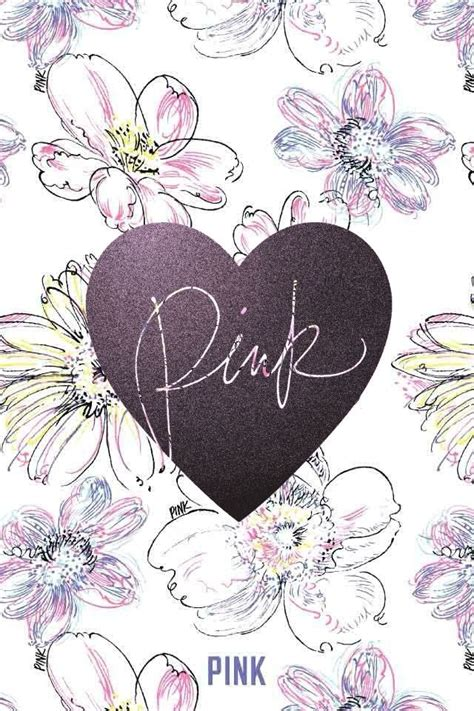 Victorias Secret Free Pink by S Secret Quot Pink Quot Phone Wallpaper I Made Feel Free