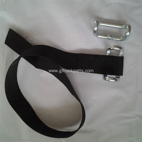 curtain side straps china curtain side trailers straps with hook manufacturers