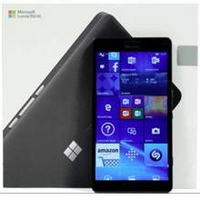 Microsoft Lumia 950 Casing Leather Flip Cover Armor Dompet 950 xl price harga in malaysia wts in lelong