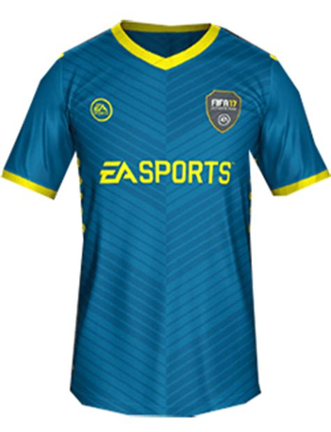 T Shirt Ultimate 17 fifa 17 kits the best kits for fifa 17 ultimate team