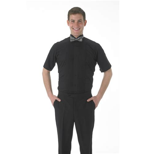 colored tuxedo shirts black sleeve tuxedo shirt