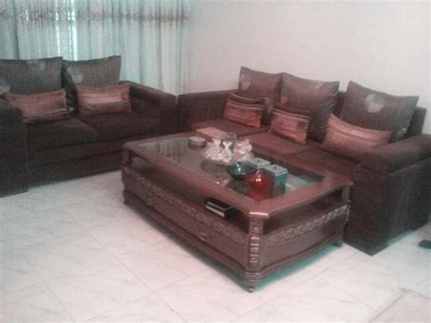 sofa with center table rooms