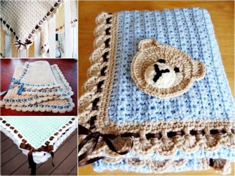 crochet comforter tiramisu crochet blanket free pattern perfect for baby