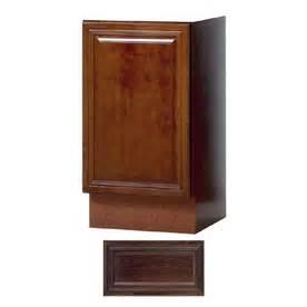 Lowes Insignia Vanity Shop Insignia Ridgefield Java Oak Traditional Bathroom
