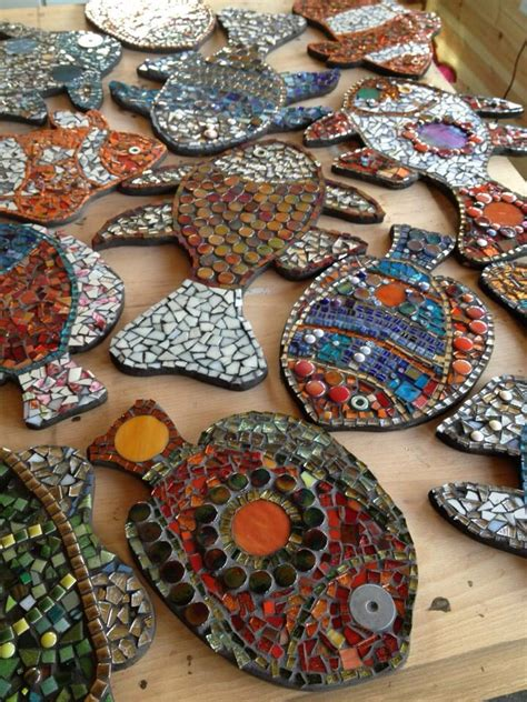 mosaic pattern kits 68 best images about mosaic s on pinterest gardens