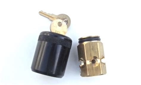 boat propeller anti theft propeller lock