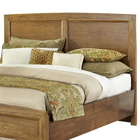 bassett headboards vaughan bassett transitions bb63 558 full queen panel
