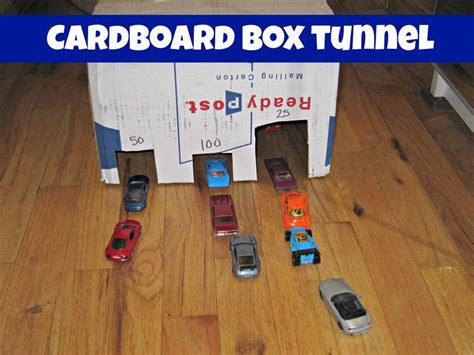 box tunnel auto 50 best images about wheels on boy