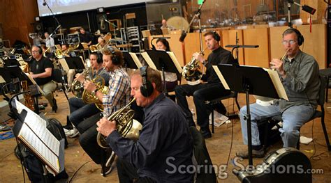 french horn section marco beltrami scores the wolverine scoringsessions com