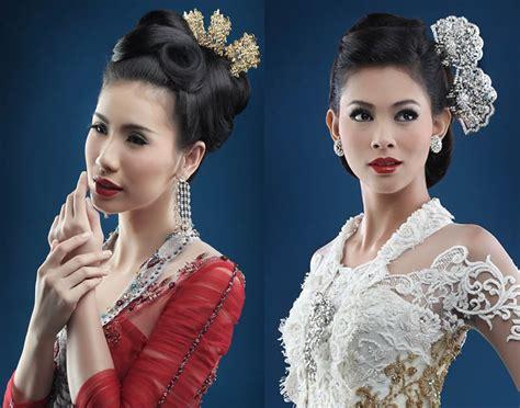 Hiasan Kepala Model India ragam macam hiasan sanggul pengantin weddingku