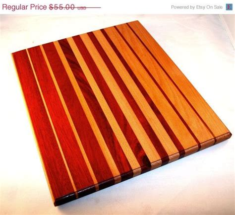 cool cutting boards holiday sale wooden cutting board bloodwood and beech