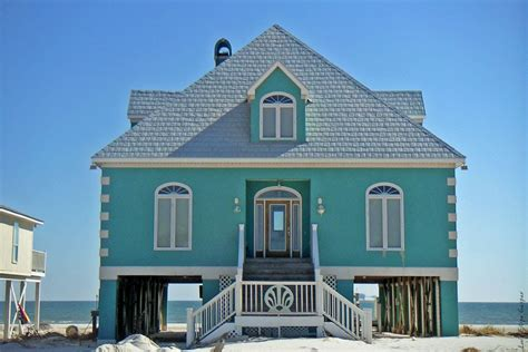 house gulf shores alabama panoramio photo of house on the gulf shores al
