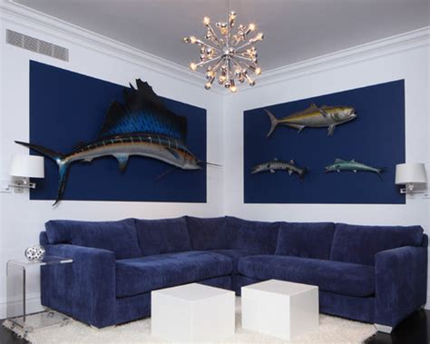 royal blue sectional home design ideas pictures remodel