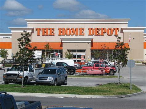 breaking home depot costco consider departure from