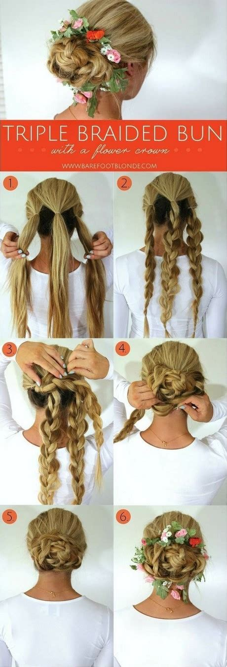 Easy And Pretty Hairstyles by Easy And Pretty Hairstyles