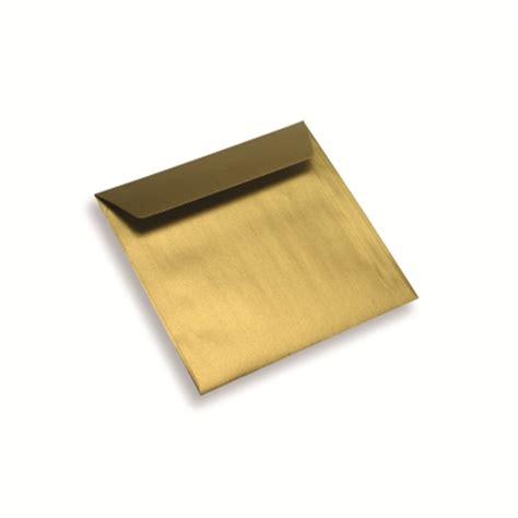 papieren l papieren envelop 155 x 155 gold budgetenvelop nl