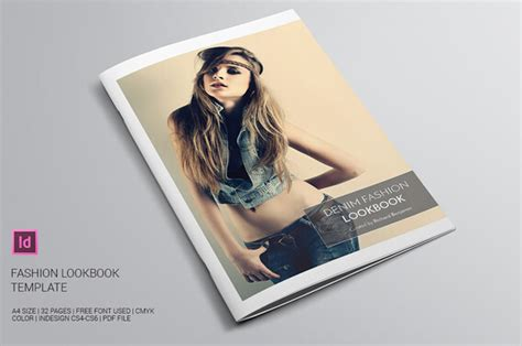 10 fashion clothing catalog templates boost your business