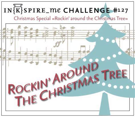 rockin around the christmas tree original tonart emotion in k spire me special rockin around the tree