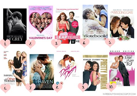 valentine movies katiebeautyshake valentines week ten must watch movies on valentines day