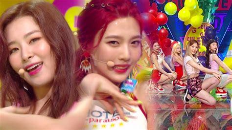 download mp3 red velvet red velvet 레드벨벳 빨간 맛 red flavor mv mp3 6 52 mb music