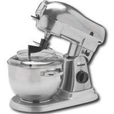 Wolfgang Puck 10 Speed Stand Mixer WPPSM050 Reviews