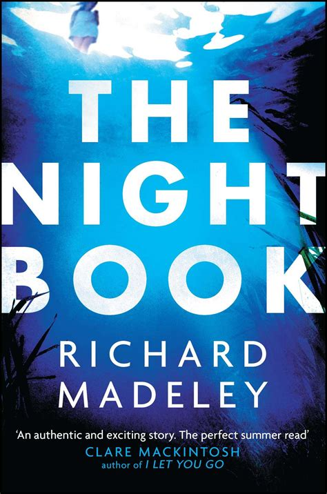 two nights a novel books richard madeley official publisher page simon