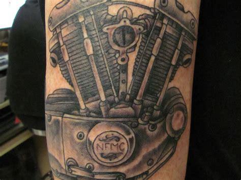 harley engine tattoo designs 24 harley engine tattoos