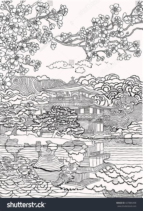 Printable Coloring Pages For Adults Landscapes – Coloring Pages