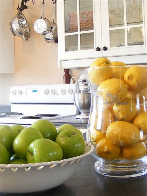Kitchen Items With Lemons 17 Best Ideas About Lemon Kitchen Decor On