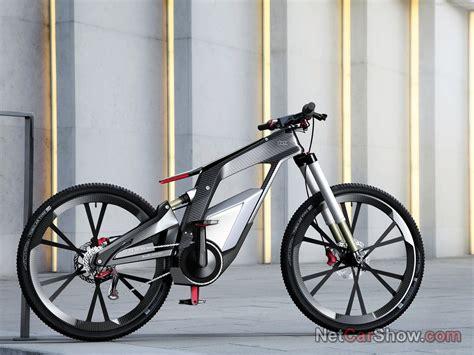 audi bicycle audi e bike worthersee takeyoshi images