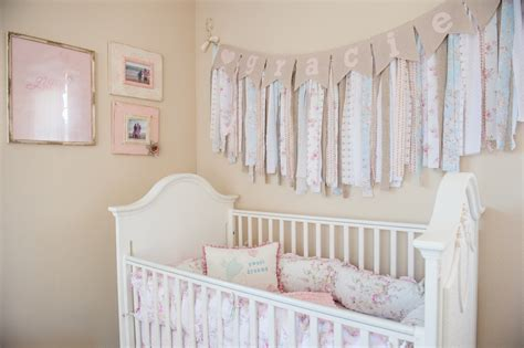 chic baby room gracie s shabby chic nursery project nursery