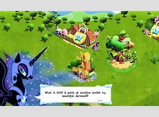 MY LITTLE PONY - Friendship is Magic – Games for Windows ... Mlp App Games To Download For Free