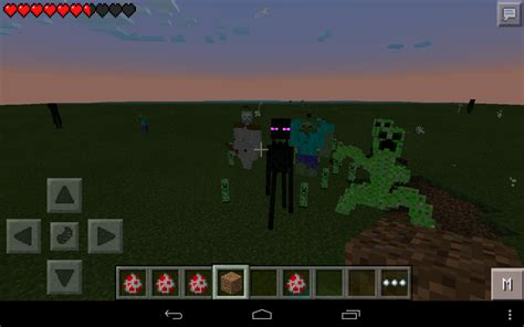 mods for mcpe apk mutant creatures mod mcpe 0 14 3 apk minecraft pe