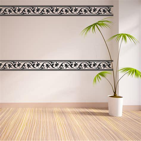 wall sticker patterns wallstickers folies frieze patterns wall stickers