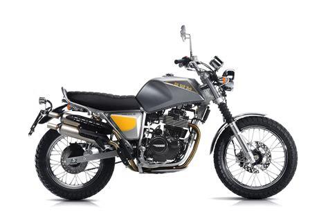 swm silver vase swm adds silver vase scrambler to classics motorbike writer