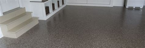 the professional best garage floor coating theaveryset