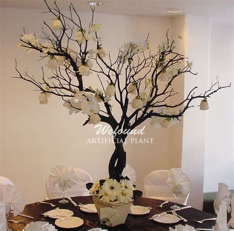 wedding tree centerpieces for sale wedding centerpiece wedding decoration tree wedding table