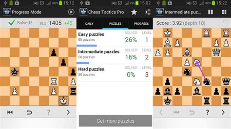 best chess for android users - Best Chess App Android