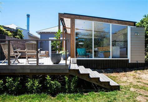 Contemporary Garden Design New Zealand