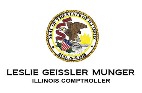 Illinois Comptroller Office by Illinois State Representative Cavaletto Comptroller