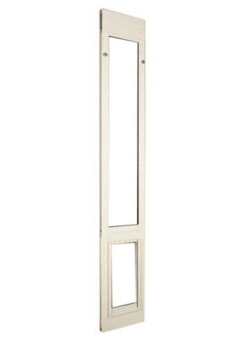 patio door cat flap top 5 cat doors for sliding glass doors ebay