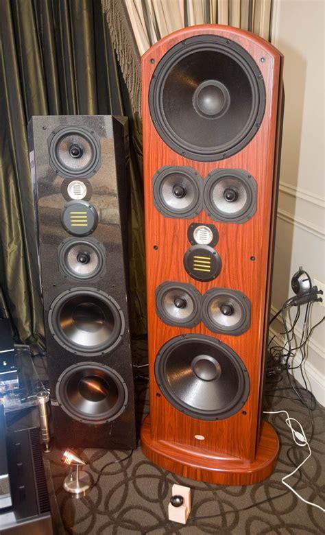 Speaker Subwoofer Merk Legacy ces 2012 ayon audio block avm legacy audio audio federation